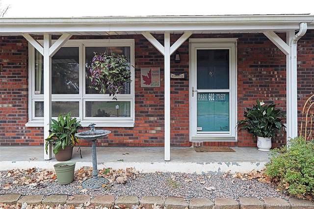 602 E Park Street, Farmington, MO 63640 (#20081851) :: Parson Realty Group