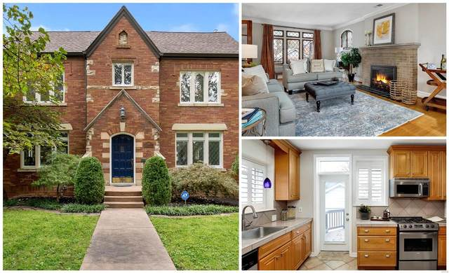 7233 Cornell Avenue, St Louis, MO 63130 (#20082168) :: Matt Smith Real Estate Group