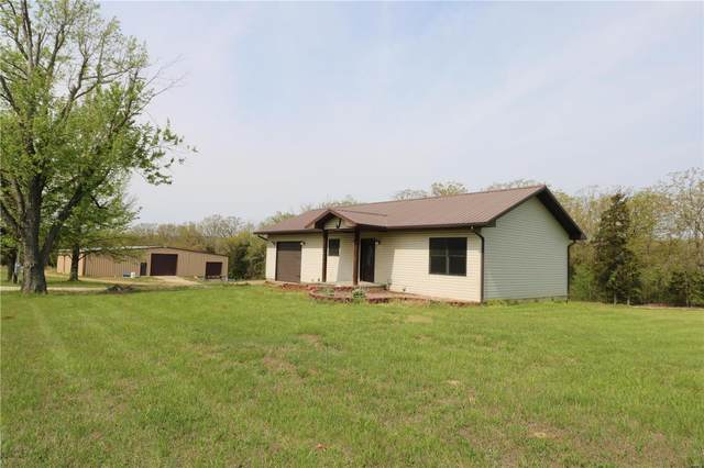 7275 Highway H, Gerald, MO 63037 (#21009056) :: Terry Gannon | Re/Max Results