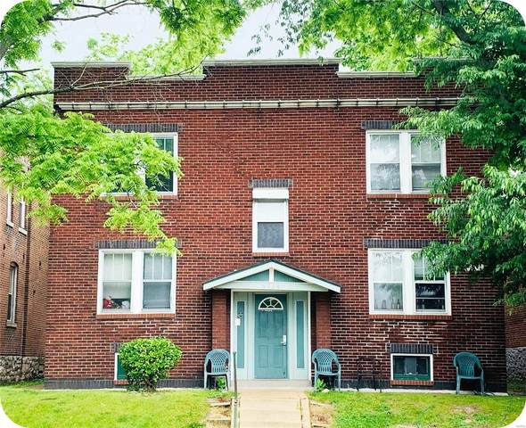 4734 S Compton Avenue, St Louis, MO 63111 (#21017551) :: Clarity Street Realty