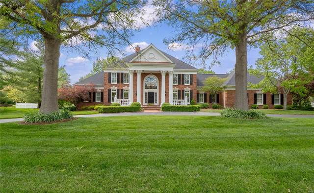 403 Rolling View Road, Creve Coeur, MO 63141 (#21030447) :: St. Louis Finest Homes Realty Group