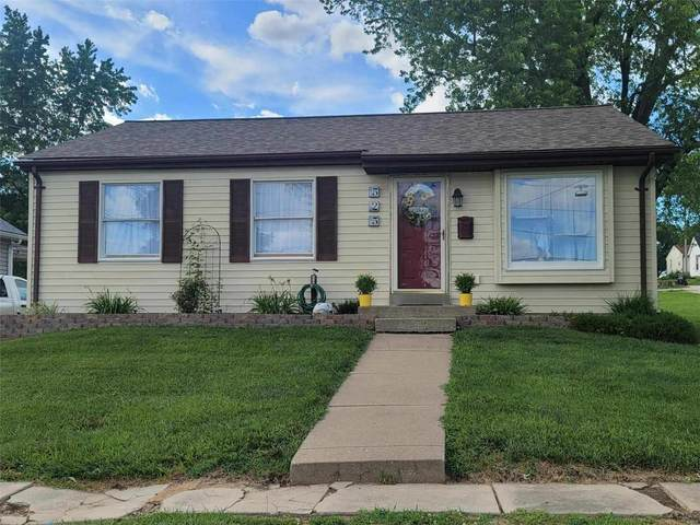 525 E College Street, Troy, MO 63379 (#21043370) :: St. Louis Finest Homes Realty Group
