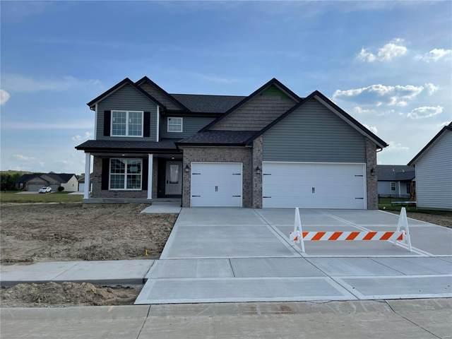 3452 Dakota Drive, Shiloh, IL 62221 (#21047856) :: The Becky O'Neill Power Home Selling Team
