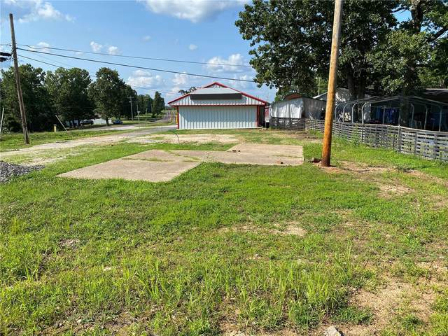 20180 Hwy 28, Dixon, MO 65459 (#21055103) :: Matt Smith Real Estate Group