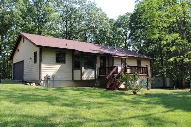 120 Sherwood Meadows, Marthasville, MO 63357 (#21062886) :: Parson Realty Group