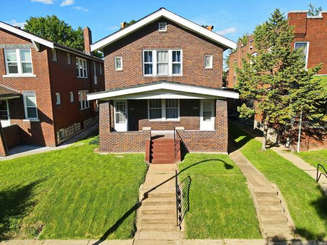 3641 Wilmington Avenue, St Louis, MO 63116 (#21064670) :: Terry Gannon | Re/Max Results
