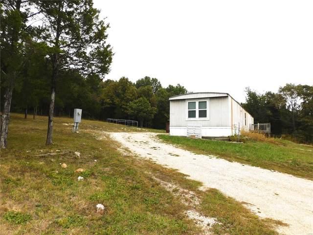 804 Calvey Church, Robertsville, MO 63072 (#21067688) :: Parson Realty Group
