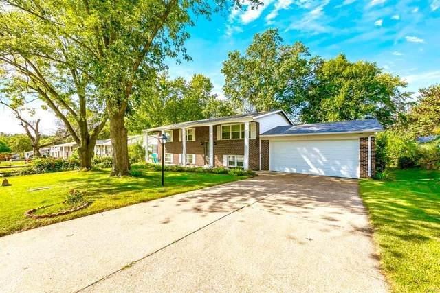 20 Carpenter Drive, Saint Peters, MO 63376 (#21068835) :: Mid Rivers Homes