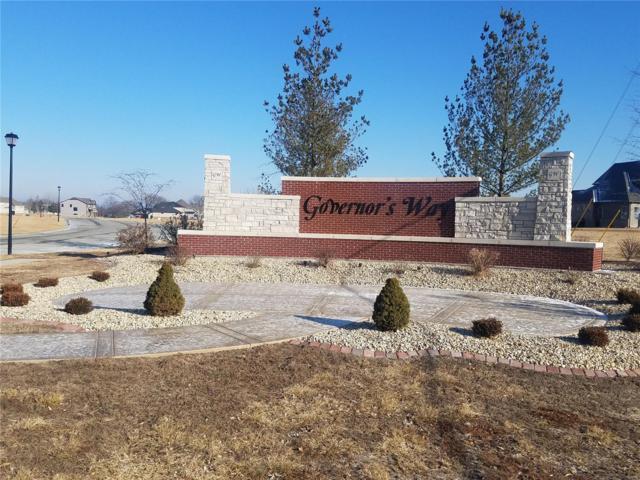1604 Oglesby Drive, Edwardsville, IL 62025 (#4312433) :: Matt Smith Real Estate Group