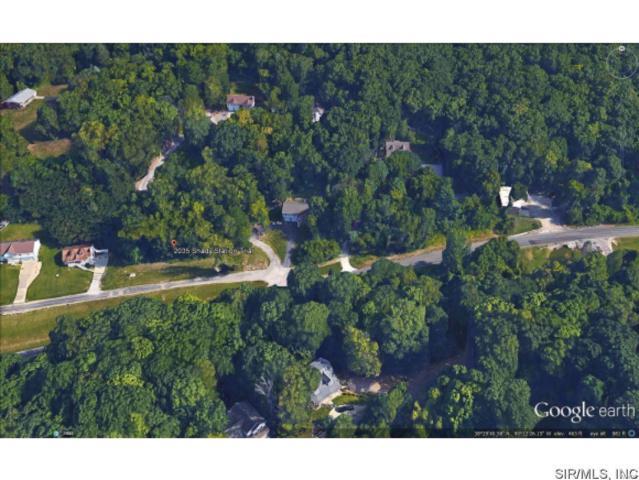 2035 Shady Station Trail, Dupo, IL 62239 (#4410621) :: Realty Executives, Fort Leonard Wood LLC