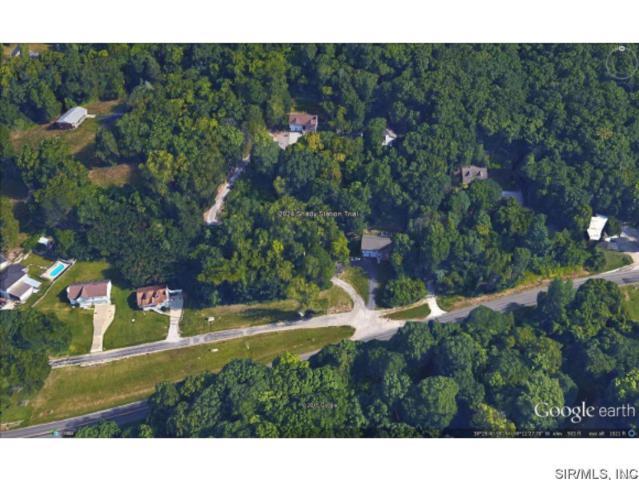 2024 Shady Station Trail, Dupo, IL 62239 (#4410625) :: Realty Executives, Fort Leonard Wood LLC