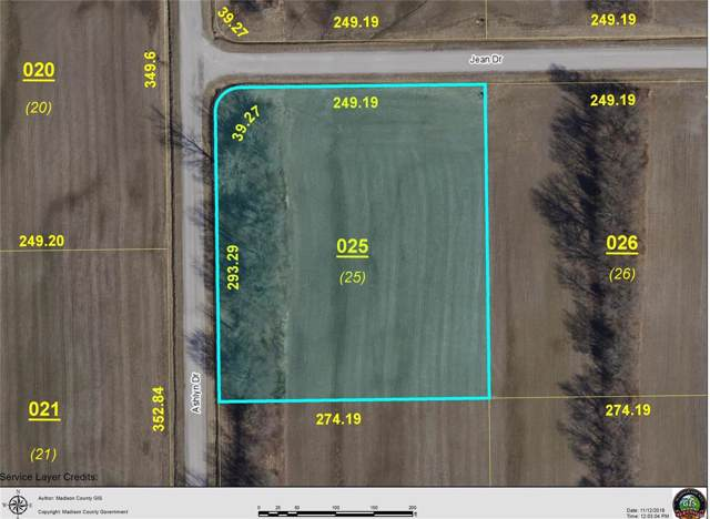 4620 Ashlyn Lot 25 Drive, POCAHONTAS, IL 62275 (#16039939) :: The Becky O'Neill Power Home Selling Team