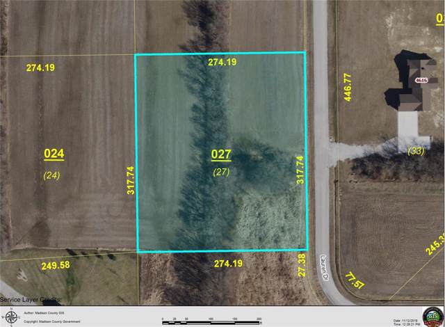 4613 Lauren Lot 27 Drive, POCAHONTAS, IL 62275 (#16040093) :: Realty Executives, Fort Leonard Wood LLC
