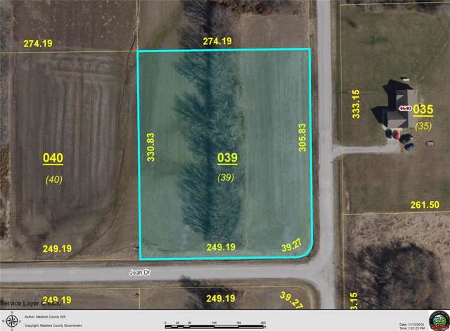 4637 Lauren Lot 39 Drive, POCAHONTAS, IL 62275 (#16040125) :: Realty Executives, Fort Leonard Wood LLC