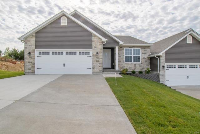 61 Jackson Circle, Festus, MO 63028 (#17062307) :: PalmerHouse Properties LLC