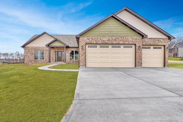 105 Ridgeview Oaks Drive, Washington, MO 63090 (#17080098) :: St. Louis Finest Homes Realty Group