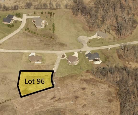 148 Simi Ridge, Cape Girardeau, MO 63701 (#17081328) :: The Becky O'Neill Power Home Selling Team