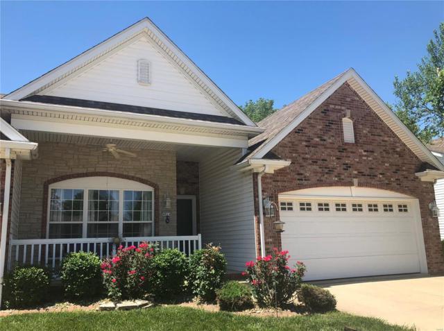 4914 Castlegate Lane, Godfrey, IL 62035 (#17086503) :: PalmerHouse Properties LLC