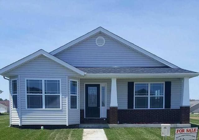 3925 Red Bird Lane, Belleville, IL 62226 (#17088430) :: Sue Martin Team
