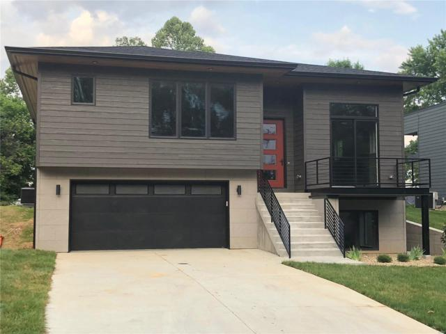 508 East Lake Drive, Edwardsville, IL 62025 (#17093465) :: Holden Realty Group - RE/MAX Preferred