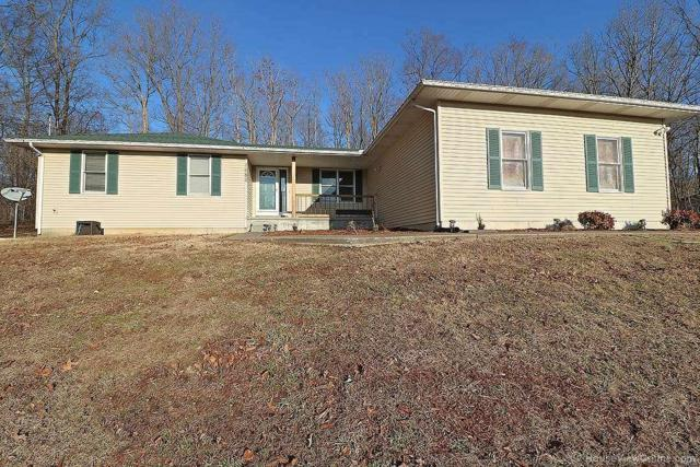1082 Bella Vista Drive, Jackson, MO 63755 (#18004259) :: Sue Martin Team