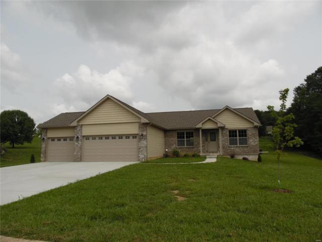 139 Bridgewater Chase Lane, Villa Ridge, MO 63089 (#18005403) :: Holden Realty Group - RE/MAX Preferred