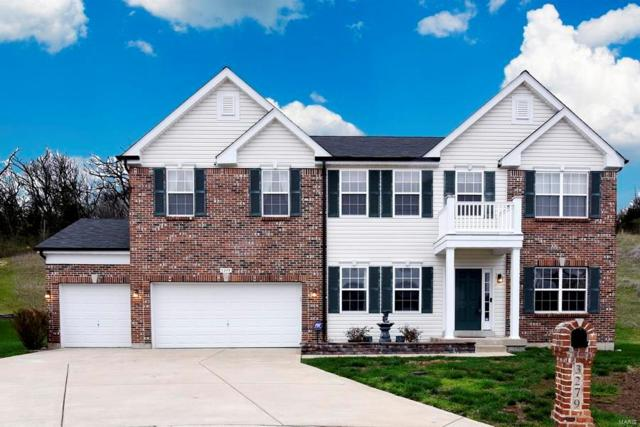 3279 Regency Woods Place, Imperial, MO 63052 (#18015963) :: St. Louis Realty