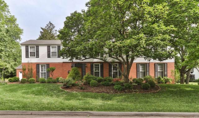 15 York Drive, St Louis, MO 63144 (#18038818) :: Sue Martin Team