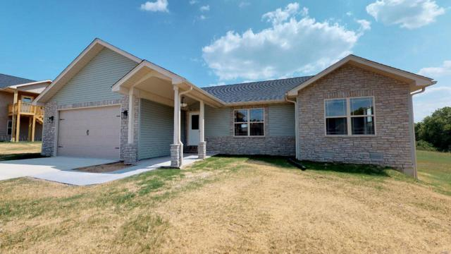 12270 Alexandria Court Lot 14, Rolla, MO 65401 (#18040865) :: RE/MAX Professional Realty