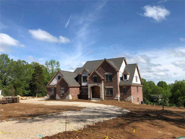 13750 Stonemont Court, Town and Country, MO 63131 (#18061711) :: Peter Lu Team
