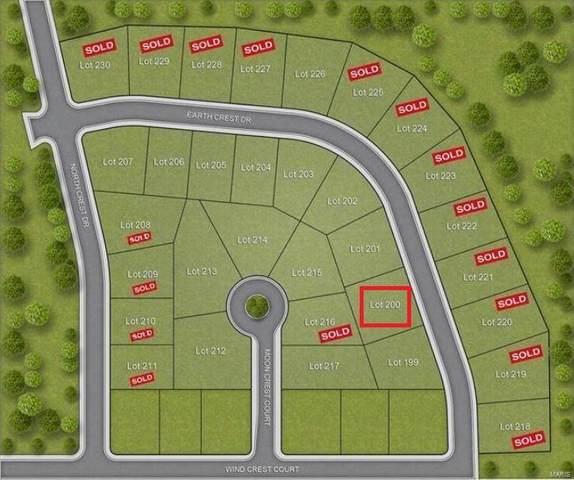 200 Earth Crest Drive, Washington, MO 63090 (#18082922) :: Parson Realty Group