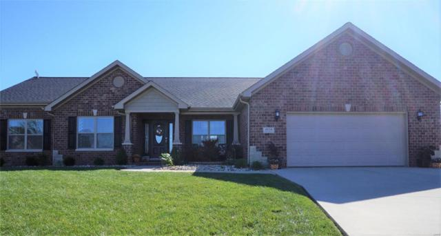 4658 Cherry Circle Court, Smithton, IL 62285 (#18084082) :: Holden Realty Group - RE/MAX Preferred
