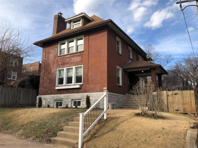 4261 Flad Avenue, St Louis, MO 63110 (#18087284) :: Clarity Street Realty