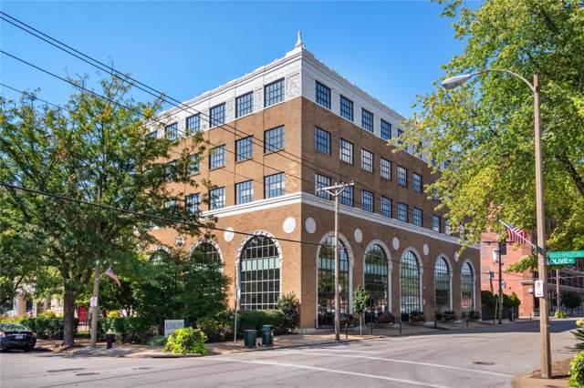 4901 Washington 2C, St Louis, MO 63108 (#19011598) :: Realty Executives, Fort Leonard Wood LLC