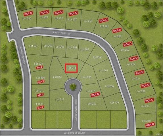 214 Moon Crest Drive, Washington, MO 63090 (#19018883) :: Parson Realty Group