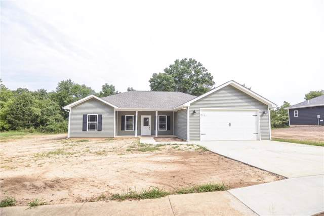 1645 Columbia Avenue, Rolla, MO 65401 (#19021614) :: The Kathy Helbig Group