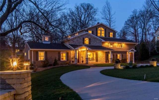 12505 Robyn Road, Sunset Hills, MO 63127 (#19028550) :: The Becky O'Neill Power Home Selling Team