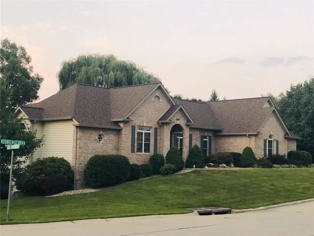 2671 Stonecrest Dr, Washington, MO 63090 (#19034998) :: The Becky O'Neill Power Home Selling Team