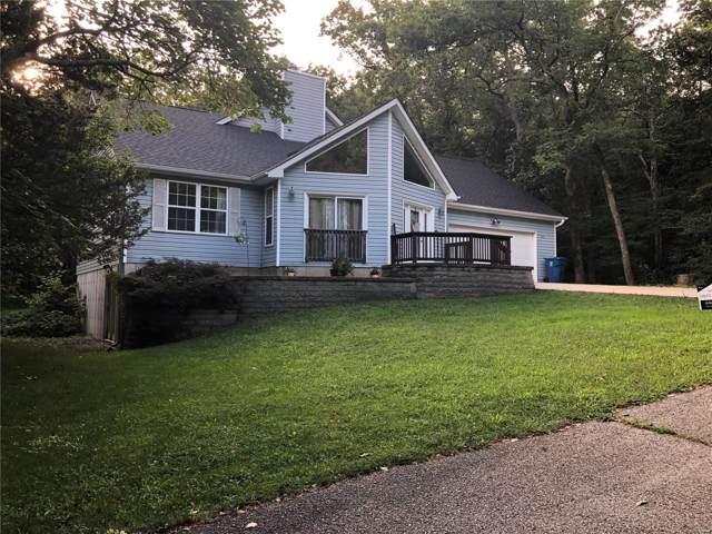 9627 Greenview Court, Hillsboro, MO 63050 (#19048526) :: Walker Real Estate Team