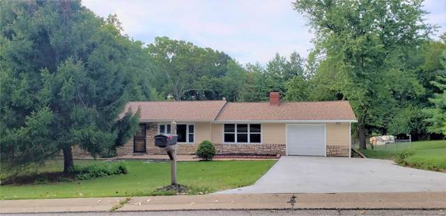 4 Mandalay Drive, Manchester, MO 63021 (#19053645) :: St. Louis Finest Homes Realty Group