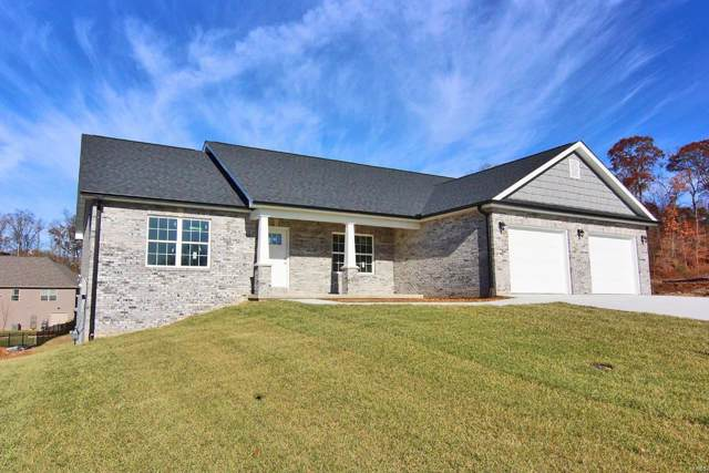 1920 Wheelwright Drive, Cape Girardeau, MO 63701 (#19062456) :: St. Louis Finest Homes Realty Group
