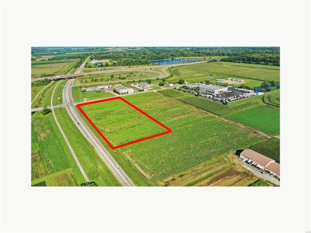 5209 Horseshoe Lake Road, Collinsville, IL 62234 (#19063516) :: Tarrant & Harman Real Estate and Auction Co.