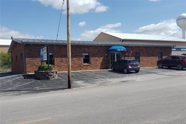 801 Veterans Memorial Parkway, Warrenton, MO 63383 (#20007796) :: Parson Realty Group