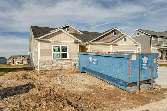 7121 Augusta Drive, Glen Carbon, IL 62034 (#20011750) :: Fusion Realty, LLC