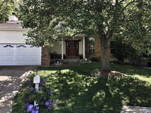 4404 Morning Dove Court, St Louis, MO 63128 (#20020160) :: St. Louis Finest Homes Realty Group