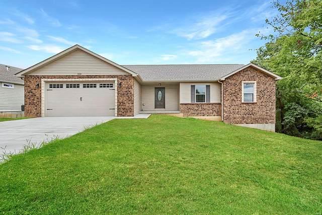 550 Summer Hill Drive, Washington, MO 63090 (#20023766) :: Parson Realty Group