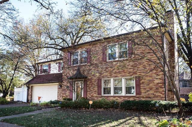 4514 Nadine Court, St Louis, MO 63121 (#20083431) :: The Becky O'Neill Power Home Selling Team