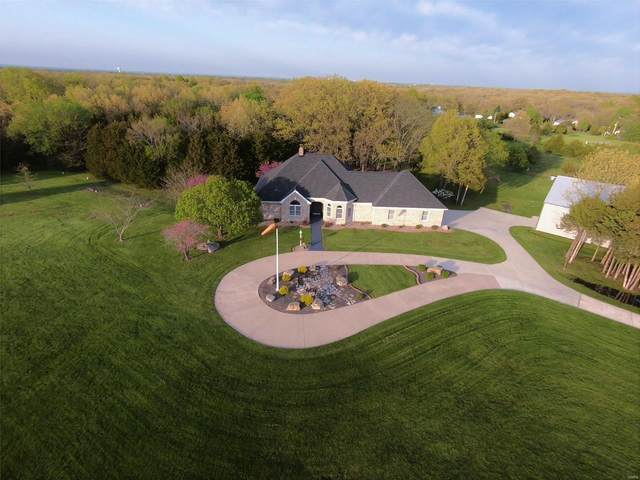 25 Woodliff Taxiway, Foristell, MO 63348 (#21032519) :: Parson Realty Group