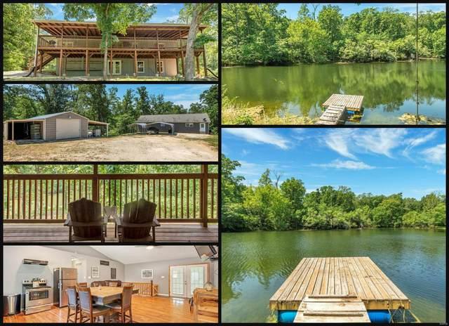412 Big Woods Trail, De Soto, MO 63020 (#21038103) :: The Becky O'Neill Power Home Selling Team
