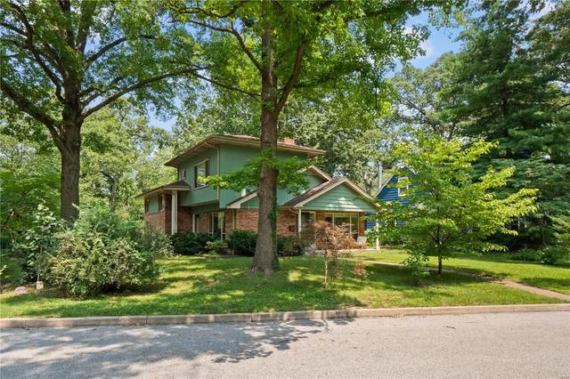 9 Brightside Place, St Louis, MO 63119 (#21051208) :: Clarity Street Realty